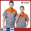 Tela del uniforme de la tela cruzada de Tc65/35 20*20 94*60