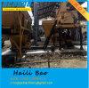 Hol Concreet het Maken van de Baksteen Machine/Blok die Machine van de Fabriek van Shanghai maken