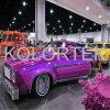 La pintura del efecto de la perla del alto grado de Kolortek pigmenta el fabricante