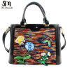 Moderne Entwerfer-Handtaschen-Schultasche sackt Frauen-Handtaschen auf Verkauf ein
