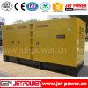 генераторы комплекта генератора 900kVA двигателя 4-Stroke звукоизоляционные тепловозные