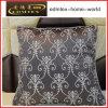 Cuscino decorativo del velluto di modo dell'ammortizzatore del ricamo (EDM0299)