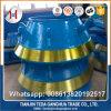 Высокие части стальной отливки марганца A128 для оборудования угольной шахты дробилки