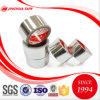Cinta a prueba de calor del papel de aluminio del acondicionador de aire de la venta caliente de Jinghua