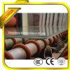 surtidores de cristal seguros laminados 12m m con Ce/ISO9001/CCC