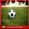축구 미식 축구 경기장 합성 잔디 양탄자를 위한 실내 인공적인 잔디