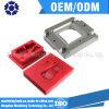 알루미늄 6061의 지상 산화물 기계적인 CNC 기계로 가공 부속, CNC 돌기