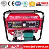 650W Generator van de Benzine van het Type van Systeem van het Begin van de terugslag de Draagbare