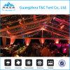Tenda di plastica libera di alluminio di Guangzhou per il partito esterno di qualità superiore di evento da vendere