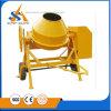 Misturador concreto portátil sem funil Tdcm125-6da/B (7/5 Cft.)