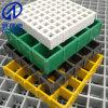 GRP FRP 섬유유리에 의하여 주조되는 플라스틱 격자판