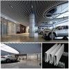 Teto em suspensão de alumínio para sala de exposições de automóveis
