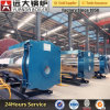 6tons容量の製紙のための石油燃焼の熱湯の蒸気ボイラ