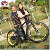 脂肪質のタイヤのバイクの休日に乗っている恋人のための電気自転車浜様式のスクーター