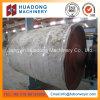 Polea principal del tambor de la polea para el transportador de correa de Huadong
