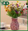 Vase à forme de casier pour la décoration de maison/mariage/photographie