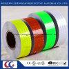 Этикеты стикеров ленты отражательной прокладки ночи безопасности тележки предупреждающий (C3500-O)