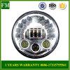 7つのジープのための円形LEDのヘッドライト