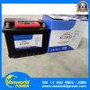 Batería de coche sin necesidad de mantenimiento 55ah 65ah 88ah