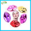 Batería colorida creativa del estado de excepción del labio
