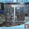 Semi Automatische Roterende het Vullen van het Water van de Lijst Machine