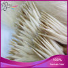 60# Straight European Virgin Hair Nano-Ring Hair Extension