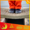高密度およびFireproof Roof Rock Wool Insulation Board