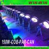 실내 단계 스튜디오 빛 RGB 150W 옥수수 속 LED 동위는 할 수 있다