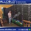 販売のための野菜の真空冷却機械