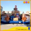 Città gonfiabile di divertimento di caccia di tesoro del pirata dei giocattoli della Cina (AQ01628)