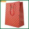 Bolsos de empaquetado del regalo del papel del portador del bolso de la manera (TP-PRB010)