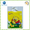 PE stampato Shopping Bag di Carry Plastic con Soft Loop Handle (JP-plastic002)