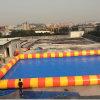 De hete Verkoop paste Opblaasbaar Zwembad/Opblaasbare Pool aan