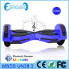 세륨 Approval 8inch Skateboard Scooter Two Wheel Self Balancing Electric Scooter