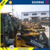Затяжелитель машинного оборудования конструкции Xd920g 1.5ton 0.8cbm передний