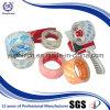 Сбывания над 30 странами для кристаллический ленты упаковки BOPP