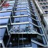 Gondole Zlp1000 de Platfrom suspendue par nettoyage de bâtiment