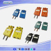 Cable Clamp를 가진 표준 K Type Omega Thermocouple Connector