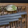 Tubo grigio di pressione del PVC di colore di ASTM D1785 Sch40