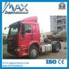 Mini 4X2 HOWO carro del tractor de la alta calidad para el transporte