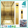 Ascenseur de passager de somme avec la voile chaude de bonne qualité compétitive