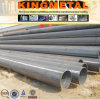 LSAW Welded Steel Pipe para Mining/Construction/Transportation