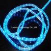 Lumière flexible approuvée directe de corde de la vente CE& RoHS Dimmable DEL