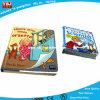 Libros de niños de la impresión de la buena calidad para la educación