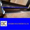 エレベーターのための鋼鉄ギヤラック