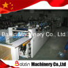 < Baixin Manufacturer > Stand up and Zipper Pouch Making Machine