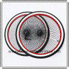 26  280PCS Spoke Bicycle Wheel 26  *2.125 Whitewall Tire