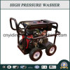 350bar Pompe de boîte de vitesses Industrial Heavy Duty High Pressure Washer (HPW-QK3521)