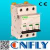 3p Stroomonderbreker MCB de Van uitstekende kwaliteit van IC65n
