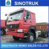 O chinês transporta o trator 6X4 371HP 21-40tons de Sinotruk